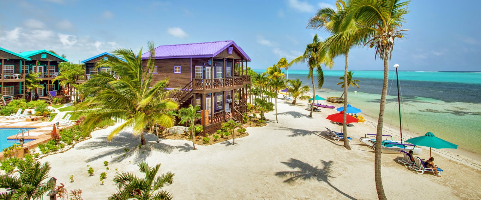Best belize hotels and resorts all inclusive for Best resorts all inclusive
