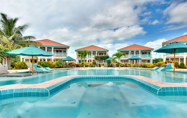 Belizean Shores Resort 1